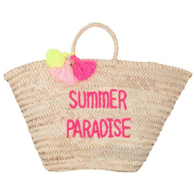 40% Summer Paradise Basket (Large)