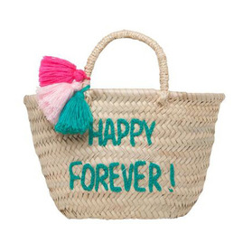 40% Happy Forever Basket