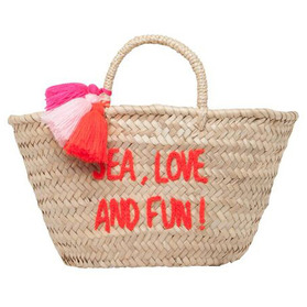 40% Sea, Love and Fun Basket