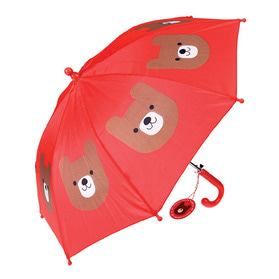 Bruno Bear Umbrella