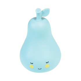 Pear Night Light