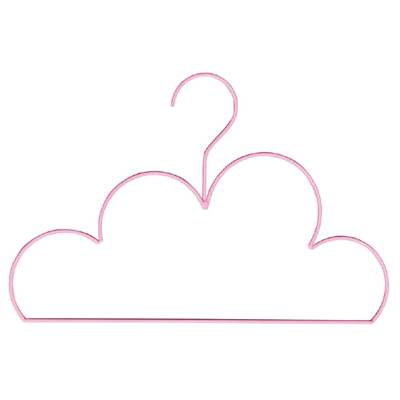 Cloud Hanger Pink (2 Size)